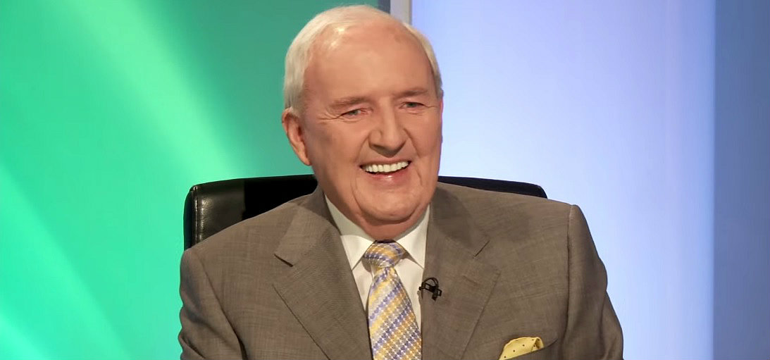 Anchor Man- Bill O' Herlihy Interview