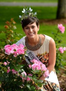 Rose of tralee image