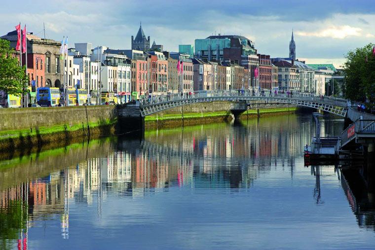 Dublin Daze