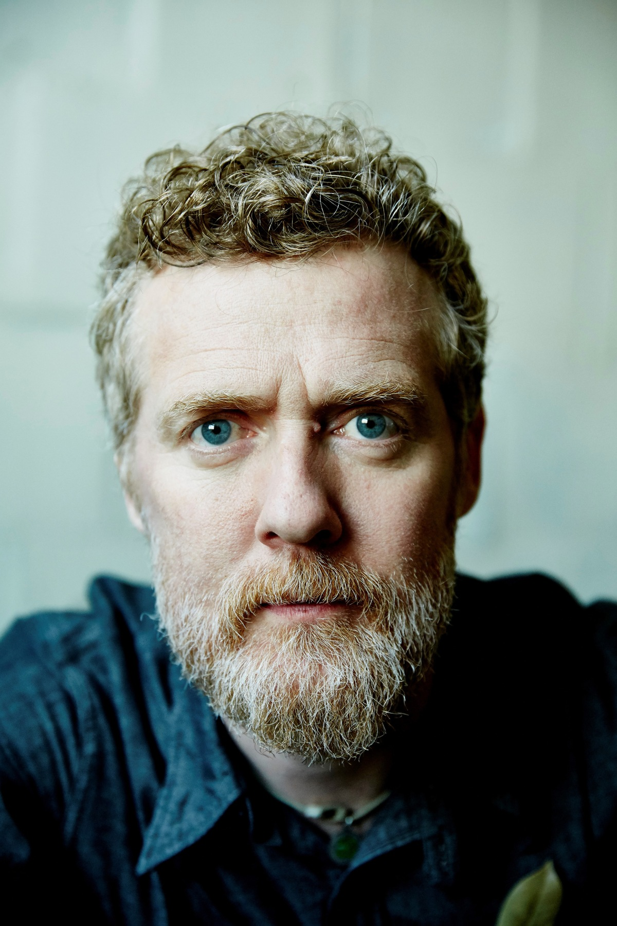 Glen Hansard Interview- Rambling on the road less travelled