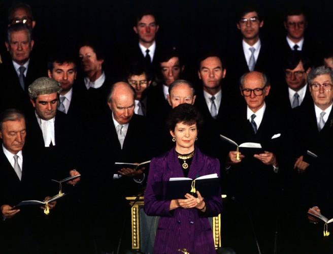 Mary Robinson 2